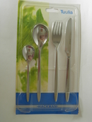 Hackman Tuulia Set for 4 cutlery