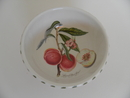 Pomona Portmeirion Bowl Peach SOLD OUT