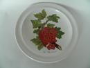 Pomona Portmeirion Plate 18,7 cm Redcurrant