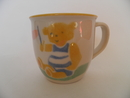 Children's Mug Teddybear Pentik