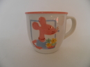 Children's Mug Mouse pink Pentik