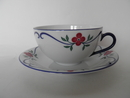 Sundborn Rörstrand Teacup and Saucer