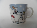 Moomin Mug Winter Games