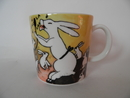 Music Bunnies Mug SOLD OUT