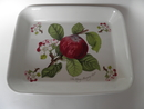 Pomona Portmeirion Oven ware Bowl Apple