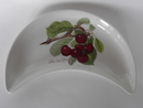 Pomona Portmeirion Serving Plate Cherry