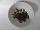 Pomona Portmeirion Bowl dark Plum