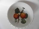 Pomona Portmeirion Bowl Apricot