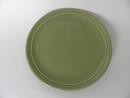 Olive Sideplate green Kermansavi