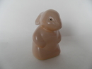 Murrr murrr Bunny Figure lightbrown SOLD OUT