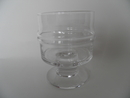 Pisararengas footed glass Iittala