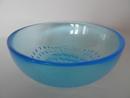 Tutti Frutti Dessert Bowl blue