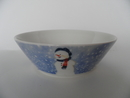 Snowman Bowl Minna Immonen