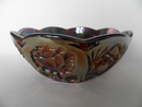 Carneval glass Bowl