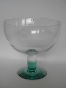 Mondo Serving Bowl green Iittala