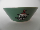 Moomin Bowl Little My Sliding