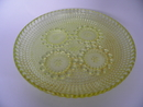 Grapponia Side Plate yellow