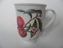Pomona Portmeirion Mug Peach SOLD OUT