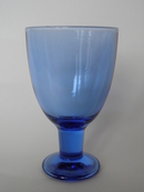 Verna Wine glass ultramarine Iittala