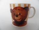 Teddy Bear Mug Hertta Arabia