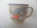 Children's Mug Bunny Pentik SOLD OUT