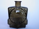 Locomotive Bottle darkbrown