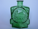 Locomotive Bottle green SOLD OUT
