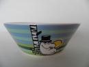 Moomin Bowl Siesta