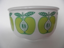 Pomona bowl Omena Apple 4 l Arabia