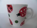Ladybird Mug Arabia