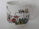 Moomin Mug small from Children's set