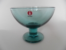 Verna Dessert Bowl bluegreen