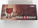 Joiku 4 Fortified Wine Glasses Iittala