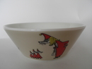 Moomin Bowl Fillyjonk