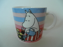 Moomin Mug Rose Garden SOLD OUT