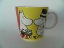 Moomin Mug Perhe