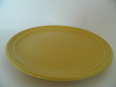 Oliivi Small Plate yellow