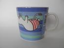 Moomin Mug Dive