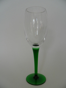 Traviata White wine glass Saara Hopea