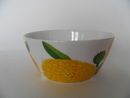 Primavera Bowl Yellow Iittala