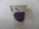 Illusia Mug dark lilac Arabia