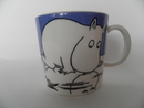 Moomin Mug Moomintroll on Ice