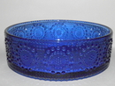 Grapponia Serving Bowl blue