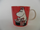 Moomin Mug Moominmamma and Berries