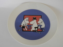 Moomin Plate Together Arabia