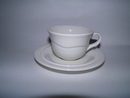 Tuuli Coffee Cup and Saucer