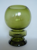 Ella Vase olivegreen Nanny Still SOLD OUT