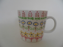 Mug with Flowers Arabia