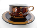 Kalevala Tea Cup and Saucer Atelje Arabia Anja Jaatinen-Winquist SOLD OUT