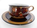 Kalevala Tea Cup and Saucer Atelje Arabia Anja Jaatinen-Winquist